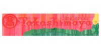 takashimaya Singapore logo